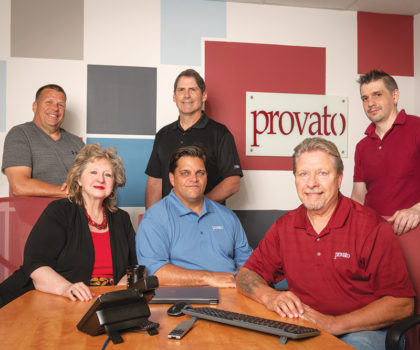 The Provato Group explains how your business can start making you more money, right now