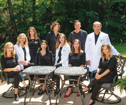 Docere Medical Spa & Laser Center is gearing up to offer even more breakthrough beauty services