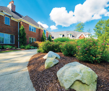 Get a head start on spring now with Southwest Landscape Management