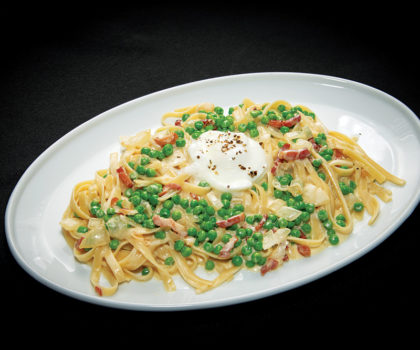 Nino's Italian Restaurant is a perfect blend of old and new authentic Italian cuisine