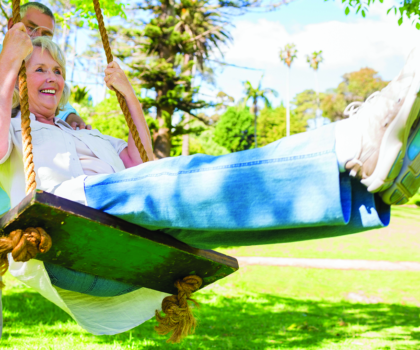 Finding the right Medicare plan