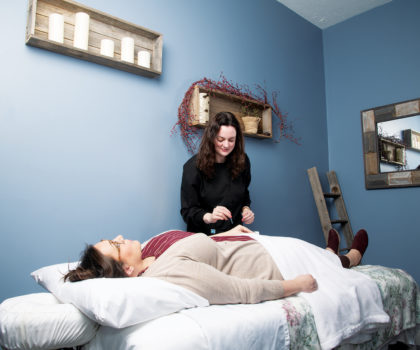 Healing with acupuncture: Dramatic health and wellness change is possible, without medication
