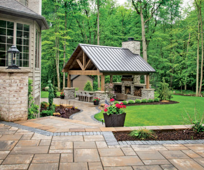 Impact Landscape & Home Remodeling can transform your indoor and outdoor spaces with designs that pack an innovative punch