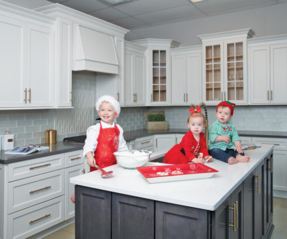 Choice Cabinet helps families across Northeast Ohio reimagine the heart of their home