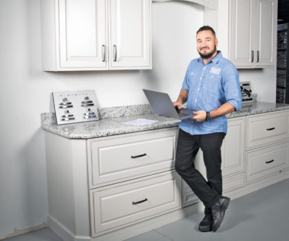 Talk of the town: Here's why people are raving about kitchens from Northeast Factory Direct