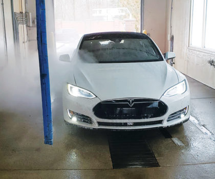 Now under the meticulous ownership eye of Michael Boukzam, Westlake Laser Wash offers an elite level  of clean