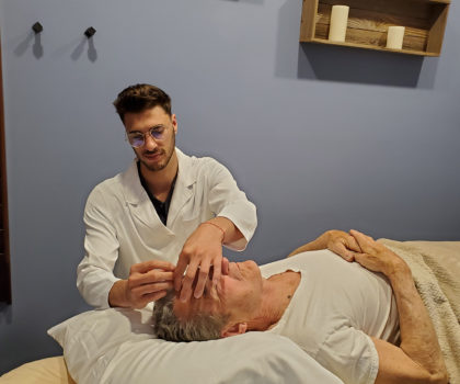 Relieve stress, pain, and more with acupuncture