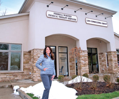 With six area locations and specialized services at each, Ferrell-Whited Physical Therapy is helping patients beat the pain and stay well