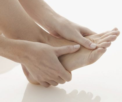 You don't have to live with the pain of plantar fasciitis, and you don't need surgery