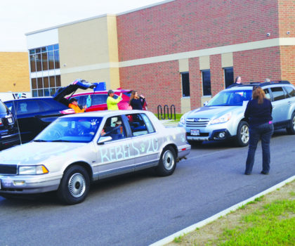 Willoughby-Eastlake Schools hosts downsized ceremonies