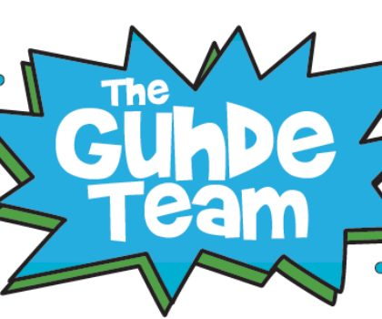 Everyone on the team at Guhde Flooring America has a special super power