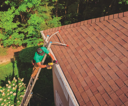 Gutter cleaning might seem like a no brainer, but The Gutter Boys says it's how they're cleaned that makes the difference