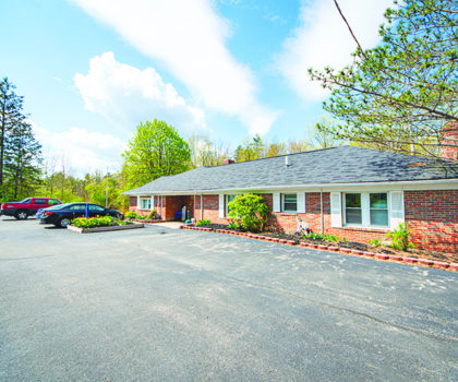 Amelia Grace Assisted Living is a place seniors love to call home