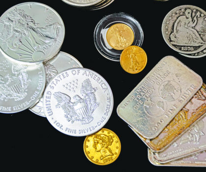 Find value undiscovered treasure in your own home