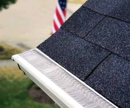 Now is the time to stop cleaning your gutters