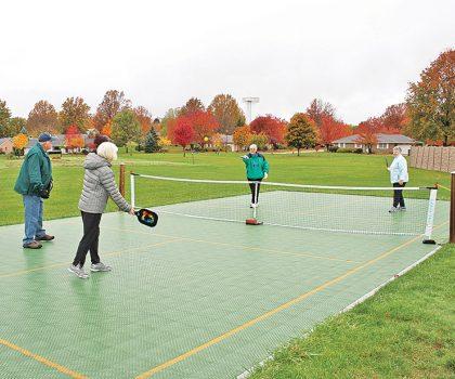 Bf Tennis Activity