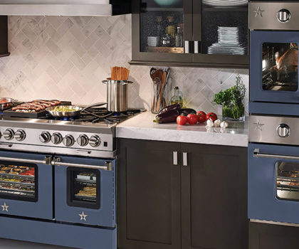 Every major brand of appliance is well within the wheelhouse of Home Appliance Sales & Service