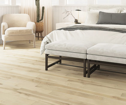 North American Hardwood at Floorz
