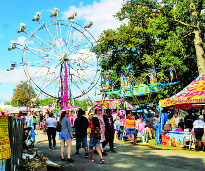 The 124th Cuyahoga County Fair: This year the fun happens August 10-15