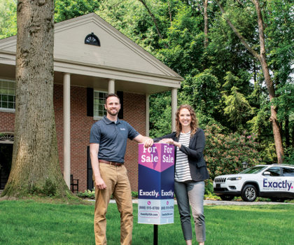 Selling your home with Exactly can cost you less
