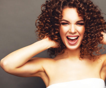 Cory's Hair Studio & Day Spa offers the DevaCut, a specialized haircutting technique that will enhance natural curls