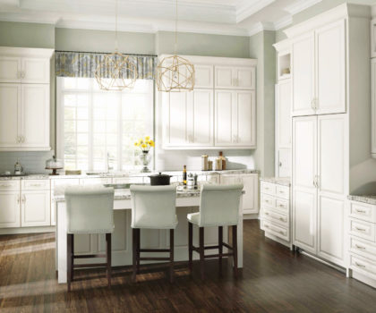 Affordable dream kitchens by Guhde