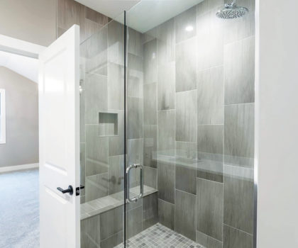 Get a new bathroom this year