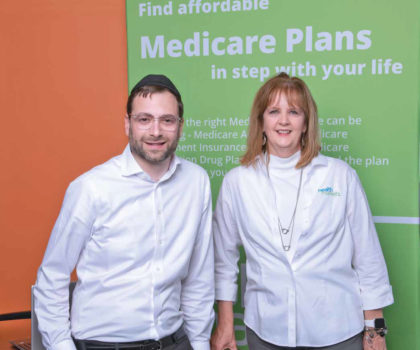 Find affordable Medicare plans in step with your life
