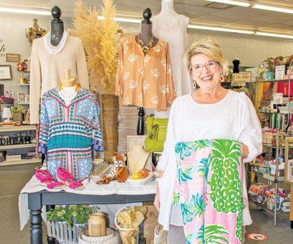 Gerri's Closet has summer's hottest hues, for less