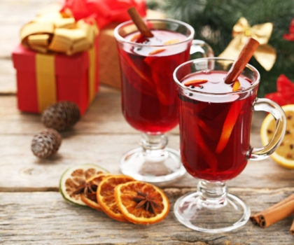 'Tis this season for flavorful, rich libations