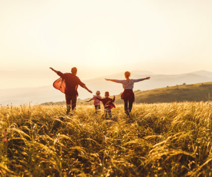 Travel and estate planning