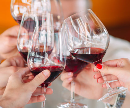Northern Ohio Wine Guild is celebrating its 50th anniversary in August
