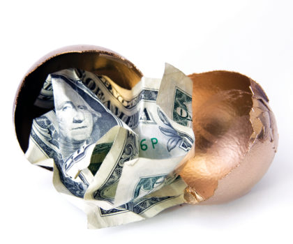 Turn your nest egg into an income stream