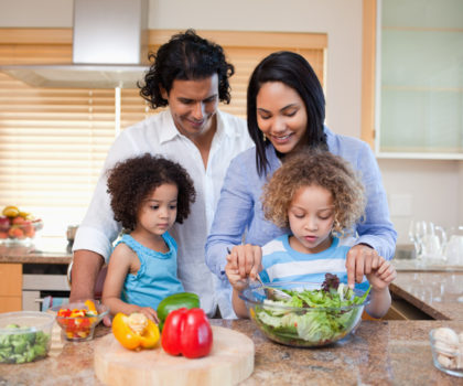 Here's what you need to know to keep your family healthy, from Vital Choice's Mike Ventresca
