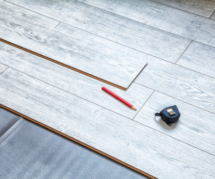 Proper prep is pivotal for your flooring