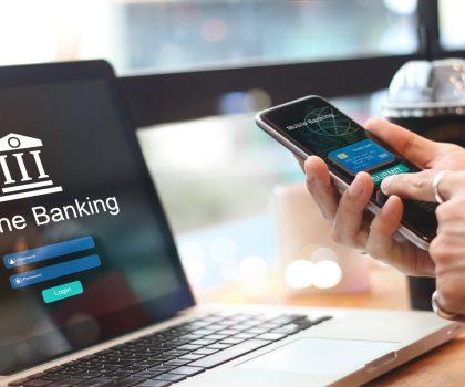 Online banking pitfalls