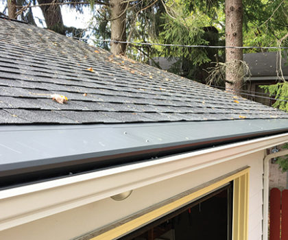 The Gutter Cover Company reveals which type of protection may be right for your home