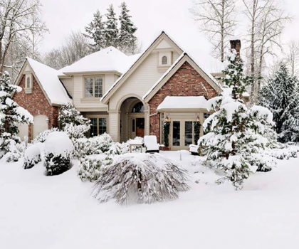 Should you list your home in the winter?
