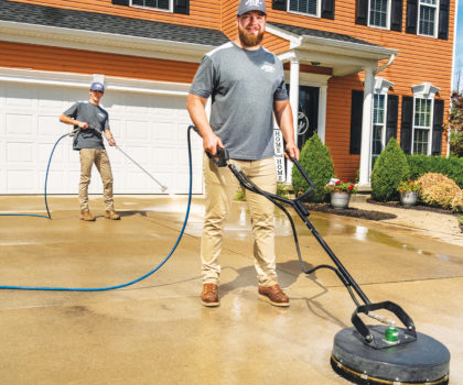 Home maintenance: Protecting your concrete