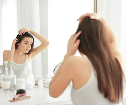 Prevent hair loss with the help of Jeffrey Paul's Hair & Scalp Specialists