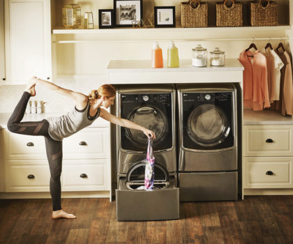 For several years, Home Appliance Sales and Service has been introducing exciting new technologies