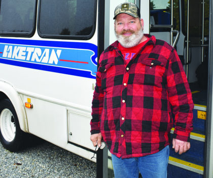 Serving veterans for 25 years