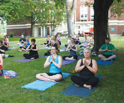Live Well Willoughby promises a day of family-friendly fun, health and wellness