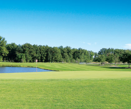 With a Fairways Membership at Mallard Creek, you can pay one low rate to play as much as you'd like
