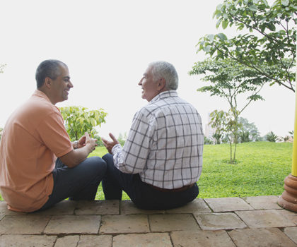If you're 65 and have decided to retire, Medicare may be an option
