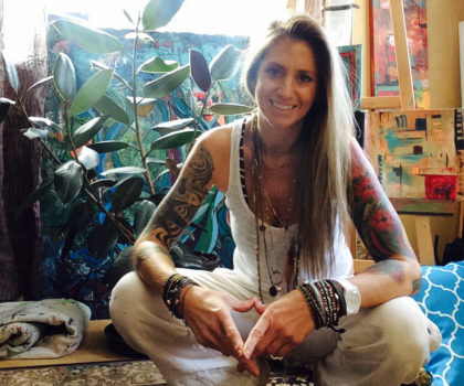 Meet the Artist: Michele Young, Emergence