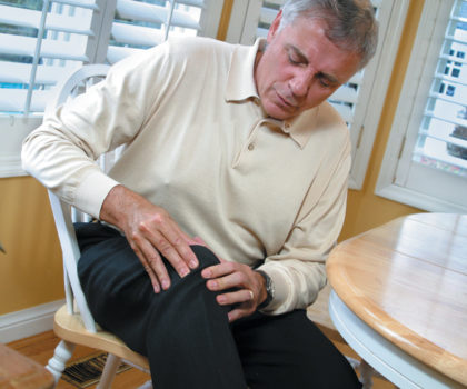Are you tired of managing pain?