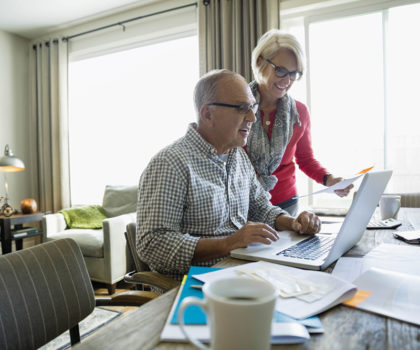 If you're 65+ and still working, does it make sense to stay on your employer-sponsored health plan?