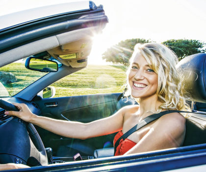 Safety for young drivers