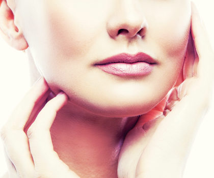 Ultra V-Lift: The only non-surgical face lift of its kind